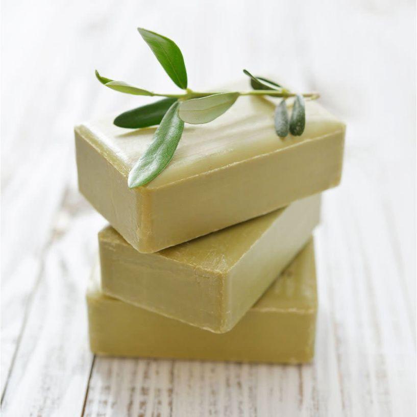 Οι ευεργετικές χρήσεις του Πράσινου φυσικού σαπουνιού! Που μπορείτε να το χρησιμοποιήσετε