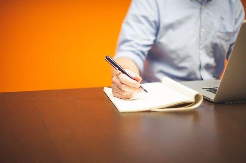 Σταμάτα να το σκέφτεσαι και ξεκίνα το δικό σου project. 4 βήματα που πρέπει να κάνεις για να ξεκινήσεις