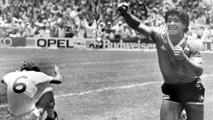 : Ο Μανώλης Μαυρομμάτης περιέγραψε το γκολ του αιώνα και ένιωσε τον Ντιέγκο