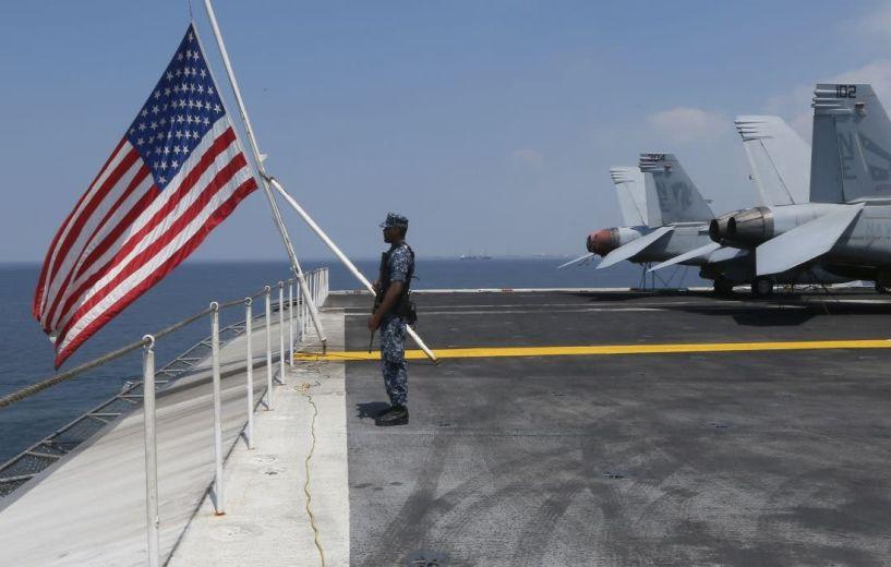 Σενάρια «επίθεσης» 6ου Στόλου των ΗΠΑ στην Τουρκία