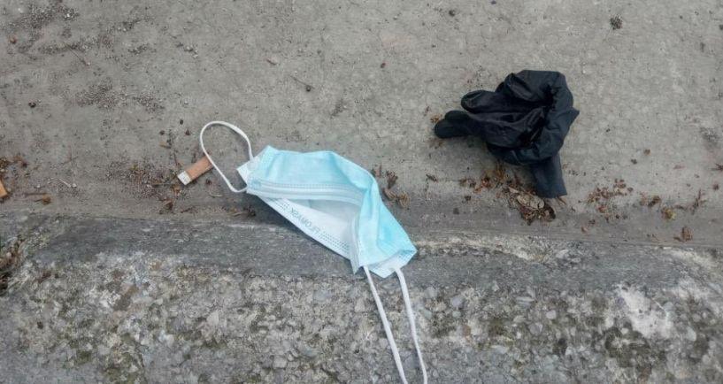 Β. Παπαδόπουλος: «Δεν ανακυκλώνουμε τον κορωνοϊό» -Οδηγός διαχείρισης απορριμμάτων για νοικοκυριά
