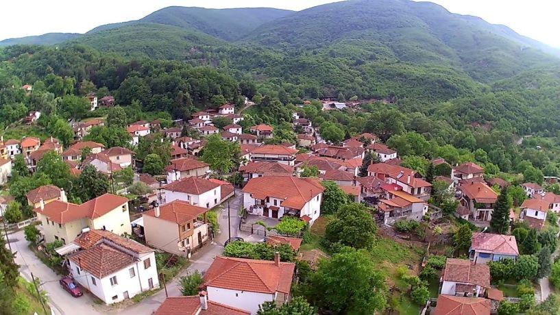 Επιστολή στον ΛΑΟ - Τα χωριά Φυτειά και Άγιος Πέτρος Κυνουρίας