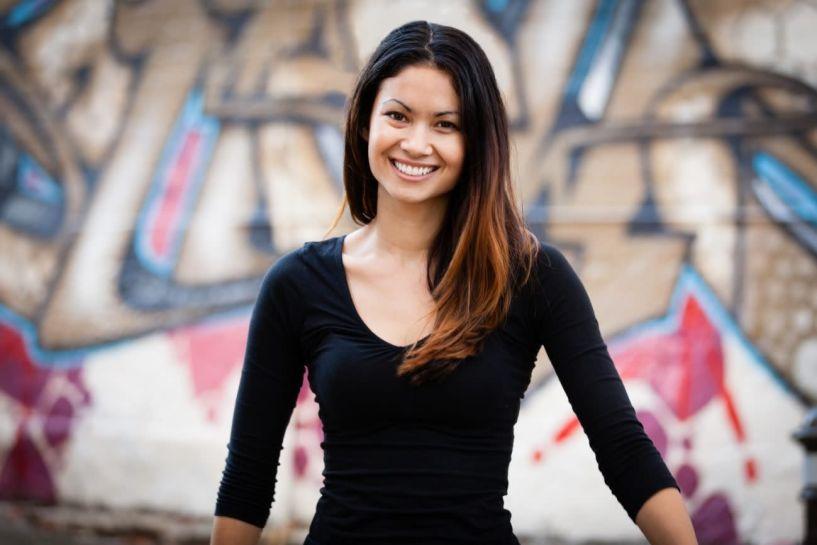 Αυτή η startup αξίζει 1 δισ. δολάρια. Και έχει μια από τις νεότερες γυναίκες CEOs στο «τιμόνι» της