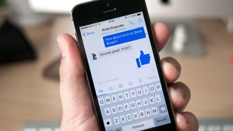 """'Έπεσε"""" το Messenger σε web και κινητά τηλέφωνα"""