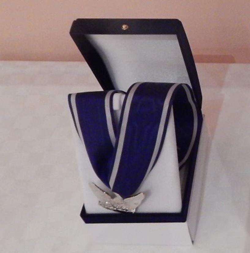 Μεγάλη τιμή για τον Προσκοπισμό της Βέροιας! - Tο Παράσημο του Αργυρού Φοίνικα θα απονεμηθεί στον Θανάση Στάντζο (Κάστορα)
