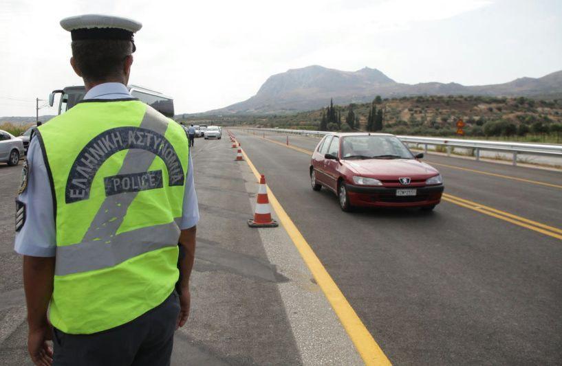 Αυξημένα μέτρα οδικής ασφάλειας σε όλη την επικράτεια για την περιόδο των εορτών