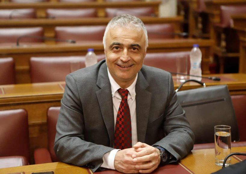 Την επανακαταβολή της επιστροφής του ΕΦΚ για το αγροτικό πετρέλαιο ζητά  ο Λάζαρος Τσαβδαρίδης από τα αρμόδια Υπουργεία