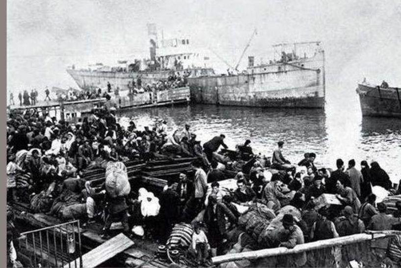 Εκδηλώσεις από την Π. Κεντρ. Μακεδονίας  για την Ημέρα Εθνικής Μνήμης της Γενοκτονίας των Ελλήνων της Μικράς Ασίας