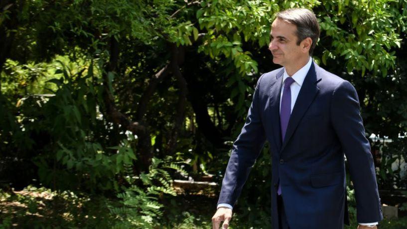 Όνειρο καλοκαιρινής νυκτός οι διακοπές για την κυβέρνηση Μητσοτάκη