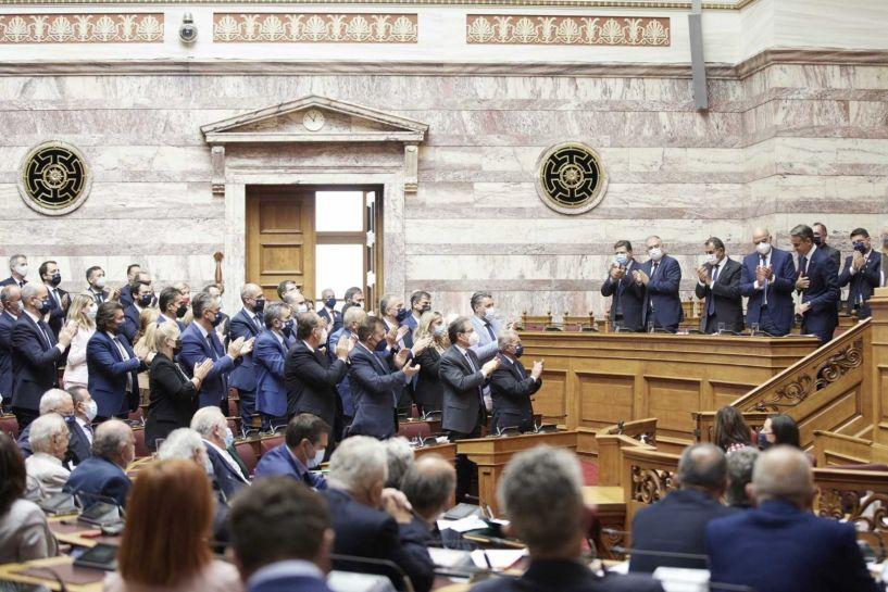 Υπερψηφίστηκε η αμυντική συμφωνία Ελλάδας – Γαλλίας