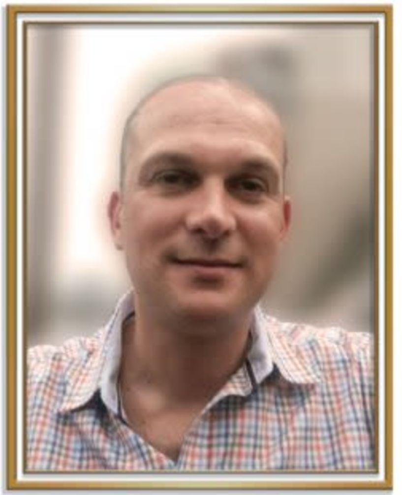 'Εφυγε από τη ζωή σε ηλικία 49 ετών ο Δημήτριος Γ. Μούρνος