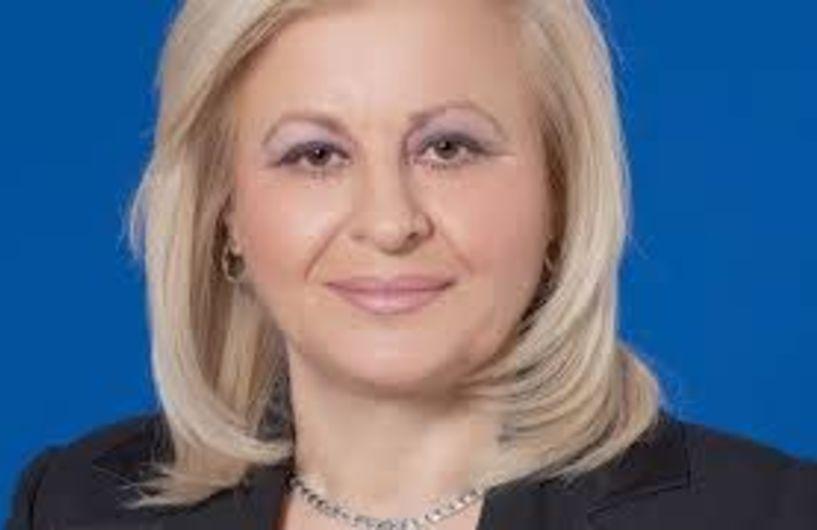 Οριστικό: Υποψήφια με τη Ν.Δ. η Γεωργία Μπατσαρά για το Δήμο Βέροιας