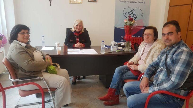 Γεωργία Μπατσαρά: Να δοθούν λύσεις για τα αδέσποτα με φιλοζωική συνείδηση