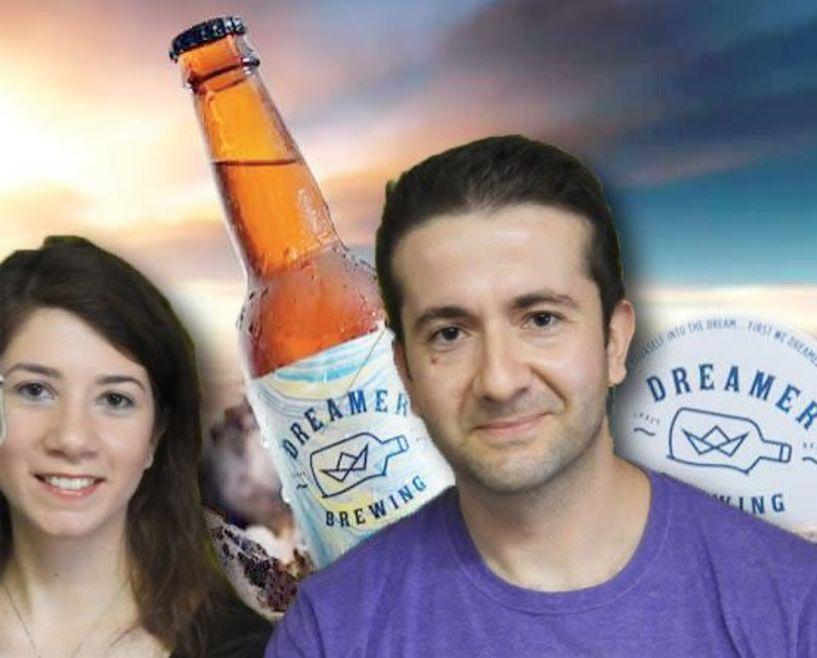 Η πρώτη βεροιώτικη μπύρα έχει   την ετικέτα της και κυκλοφορεί στην Αγορά