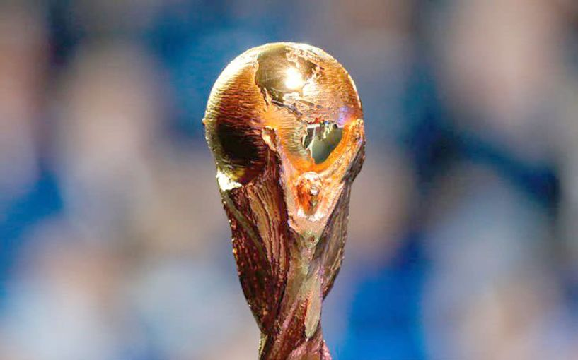 Οι χώρες που θα συνδιοργανώσουν το Παγκόσμιο Κύπελλο το 2026