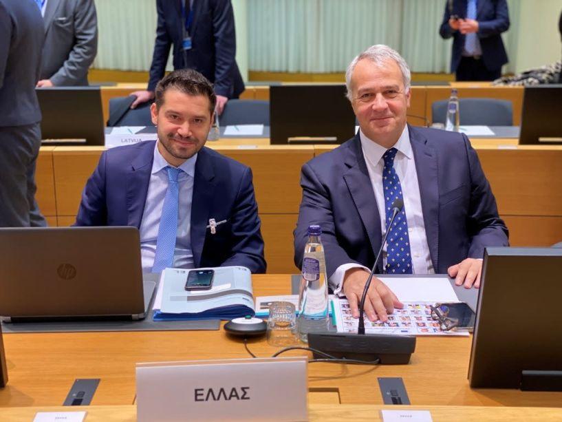 Κοινή Δήλωση των 27 Κρατών Μελών της Ευρωπαϊκής Ένωσης για την αντιμετώπιση των επιπτώσεων της πανδημίας του κορωνοϊού στον αγροτοδιατροφικό τομέα