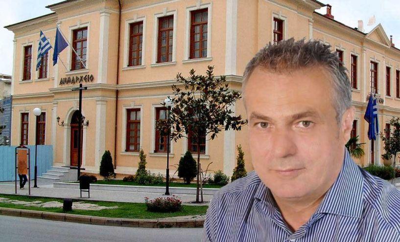 Αντιδήμαρχος Τουρισμού για τα δημοσιεύματα της συνέντευξης στην ΕΡΤ1: