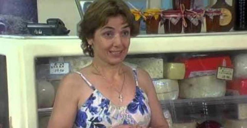 Έφυγε από τη ζωή η ηθοποιός Ελισάβετ Ναζλίδου