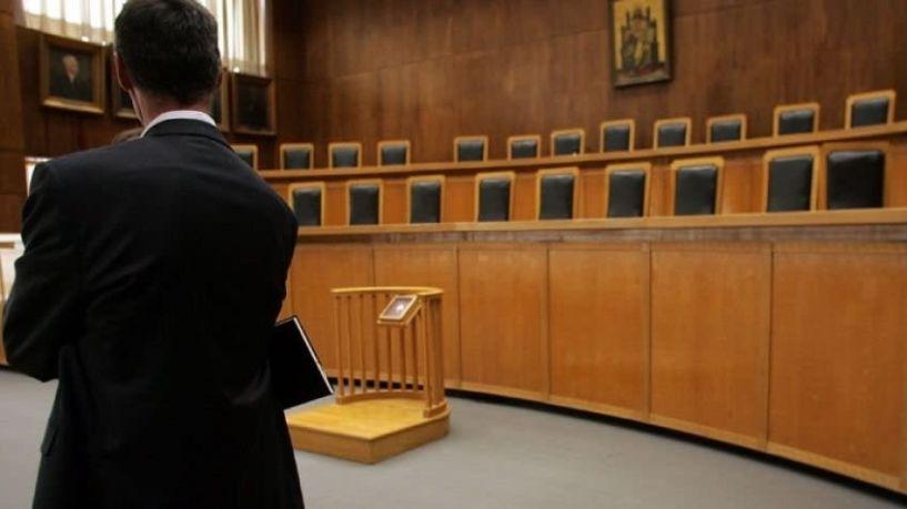 Δυστυχώς οι περισσότεροι δικηγόροι δεν είναι τηλεαστέρες και δεν θα αντέξουν…