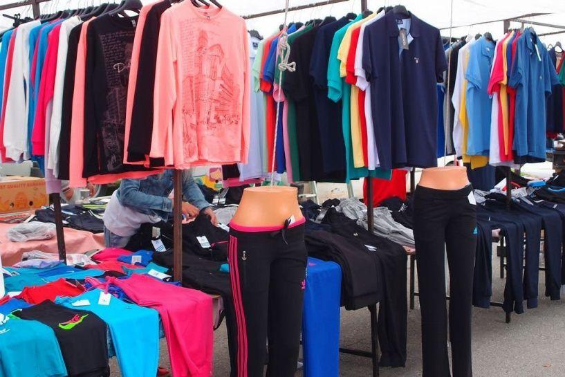 Πρόσκληση  για τη συμμετοχή Πωλητών στην Εμποροπανήγυρη της Αγίας Κυριακής στην Αλεξάνδρεια - Τα δικαιολογητικά που απαιτούνται