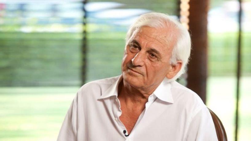 Νεκρός σε τροχαίο ο γνωστός επιχειρηματίας Θεόδωρος Νιτσιάκος