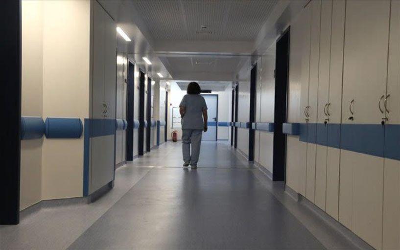 Π.Ο.Ε.ΔΗ.Ν. και Σωματείο Εργαζομένων στηρίζει την διαμαρτυρία των συμβασιούχων του Νοσοκομείου Βέροιας
