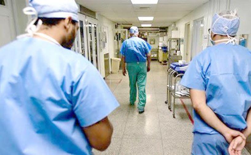Ιατρικός Σύλλογος Ημαθίας   προς Υπουργείο Υγείας:   Διαθέστε  κονδύλια για την 24ωρη φύλαξη των Νοσοκομείων