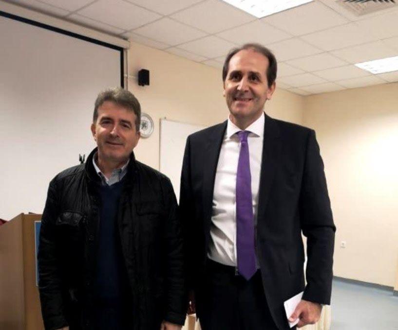 Η «ευκαιρία» της Ημαθίας ελέω δύο υπουργών