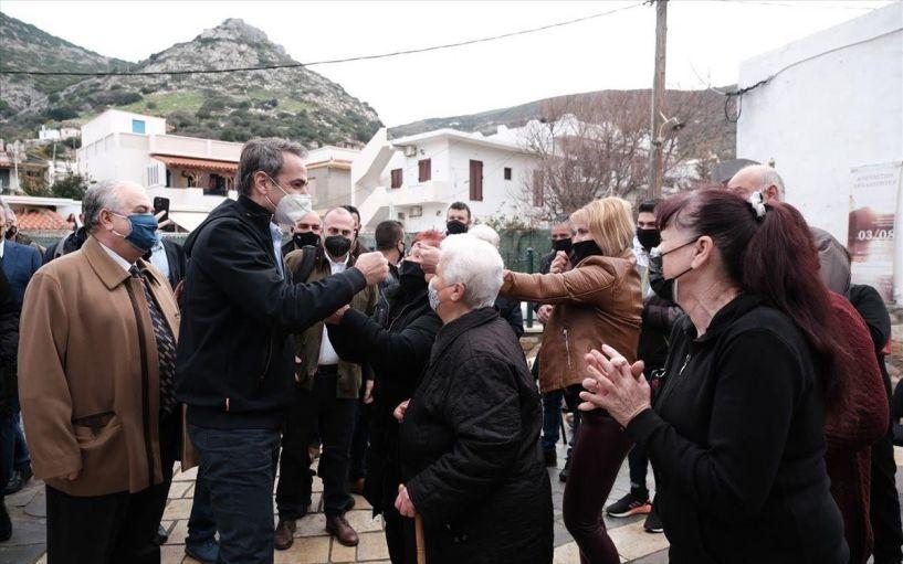 Ανακοίνωση του ΣΥΡΙΖΑ Ικαρίας για την επίσκεψη του πρωθυπουργού στο νησί