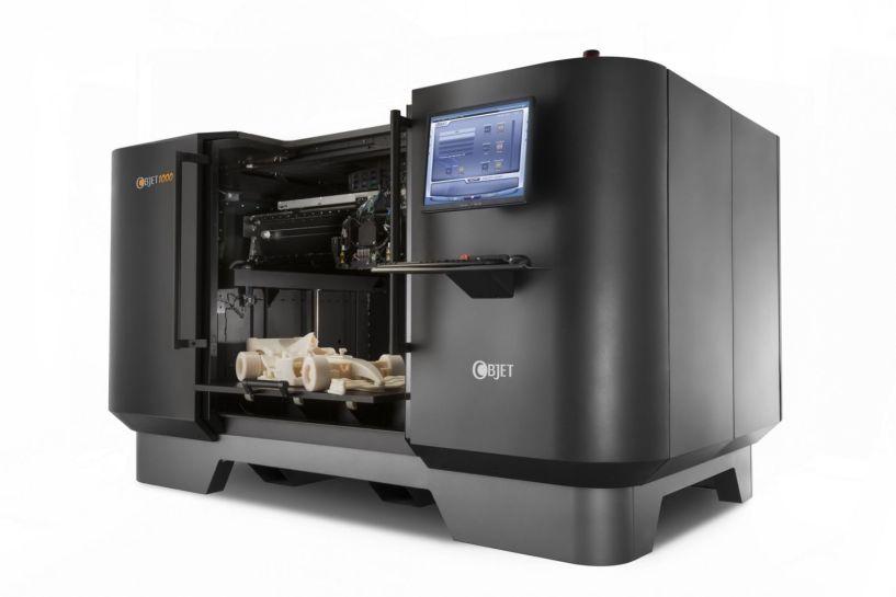 Τρισδιάστατος εκτυπωτής χρησιμοποιεί μελάνι από βακτήρια για να παράγει «ζωντανά» υλικά (video)