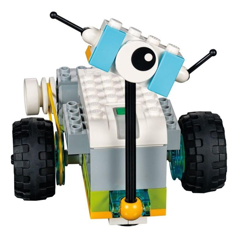 Η Ακαδημία Ρομποτικής του Κέντρου Δια Βίου Μάθησης ΔΙΚΤΥΩΣΗ οργανώνει νέα Εργαστήρια Εκπαιδευτικής Ρομποτικής για μαθητές Δημοτικού και Γυμνασίου
