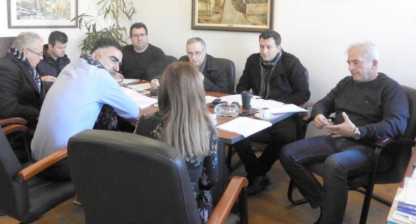 Εκτακτη συνεδρίαση σήμερα της   Οικονομικής Επιτροπής Δήμου Βέροιας