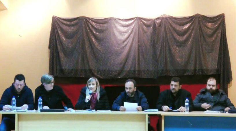 Αγροτικός Σύλλογος Ημαθίας: Πρόσκληση σε Γενική Συνέλευση στο Μακροχώρι - Τα θέματα που θα συζητήσουν