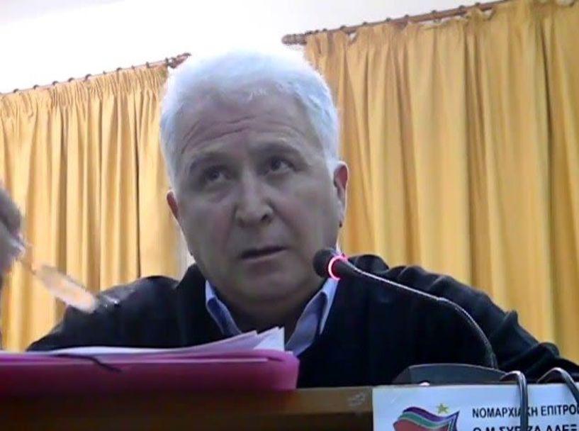 Ουρσουζίδης με Καλαϊτζίδη και Αγροτικό Σύλλογο: Πήραν τον δρόμο τους αποζημιώσεις από βροχόπτωση και στρεμματική ενίσχυση