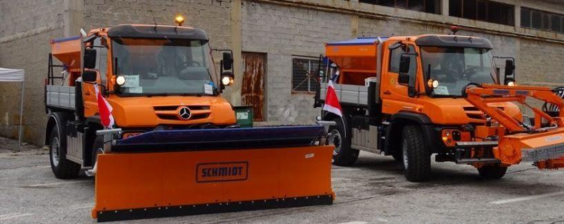 Αλεξάνδρεια: Πρόσκληση ενδιαφέροντος για την Κατάρτιση Μητρώου Οχημάτων και Μηχανημάτων για εργασίες εκτάκτων αναγκών