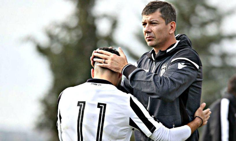 «Πάμπλο Γκαρσία ο νέος προπονητής του ΠΑΟΚ!»