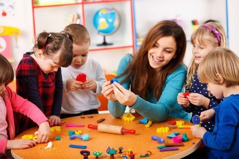 Κατάθεση Voucher για θέση σε Παιδικούς Σταθμούς με το Πρόγραμμα της ΕΕΤΑΑ ΑΕ στον Οργανισμό Προσχολικής Αγωγής & Κοινωνικής Μέριμνας Δήμου Αλεξάνδρειας