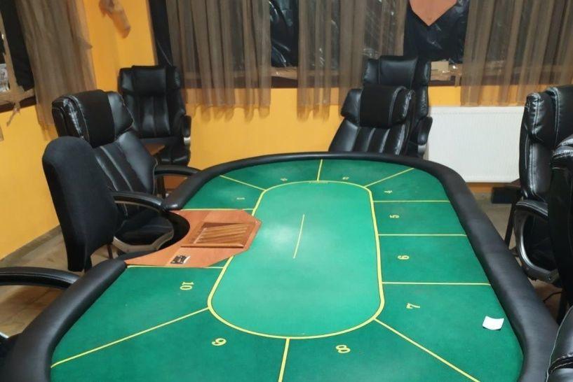 Ημαθία: Ανακοίνωση του δικηγόρου ενός εκ των συλληφθέντων στο παράνομο «καζίνο» στο Κουστοχώρι