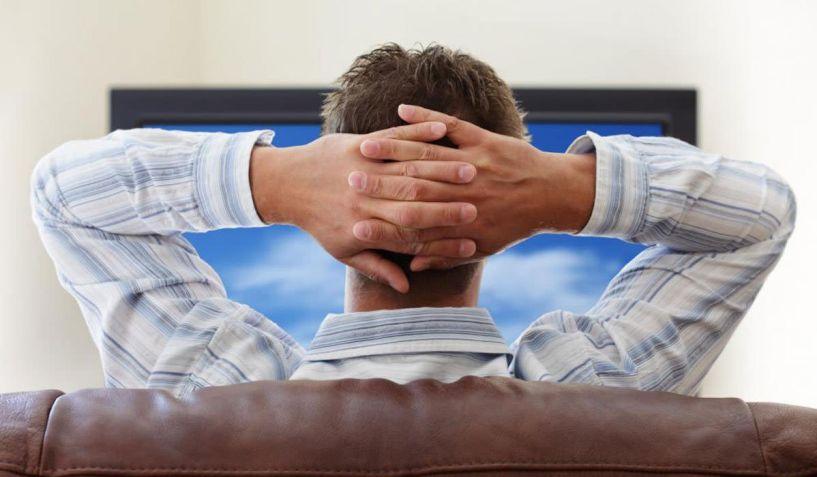 Ο κίνδυνος για όσους κάνουν καθιστική ζωή επί 20 χρόνια - «Βάλτε την κίνηση στη ζωή σας» προτρέπει νέα έρευνα