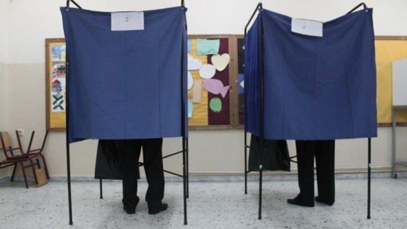 Τα εκλογικά τμήματα στο Δήμο Νάουσας - Δείτε που ψηφίζετε