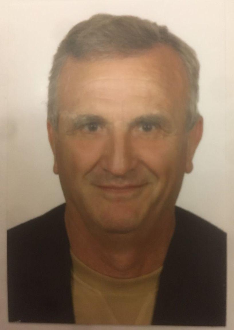 Βέροια:«Έφυγε» παλιός οδηγός στα Αστικά ΚΤΕΛ Γιάννης Κόκκινος(Πατσιαβούρας)