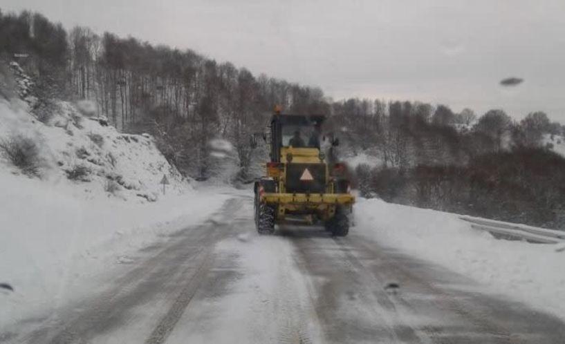 Κ. Καλαιτζίδης: Σε πλήρη ετοιμότητα ο μηχανισμός της Π.Ε. για την χιονόπτωση