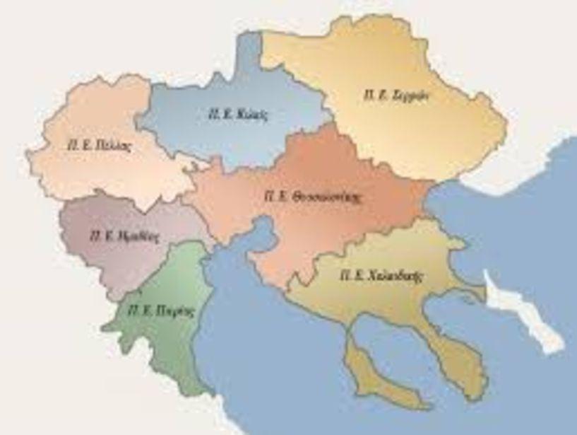 Η Περιφέρεια Κεντρικής Μακεδονίας στην 19η Διεθνή Έκθεση  SIAL CHINA 2018 - Αιτήσεις συμμετοχής