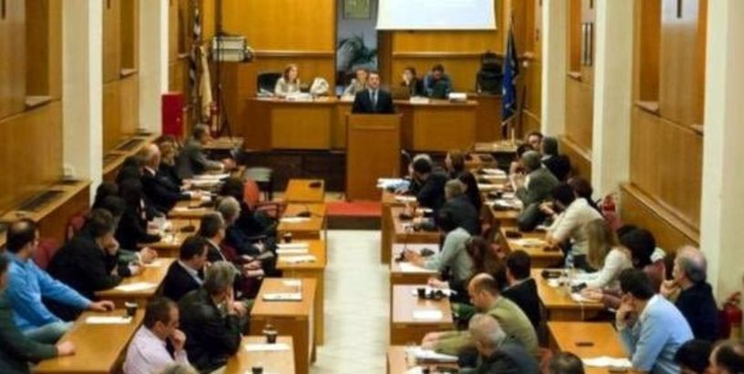 Συνεδριάζει τη Δευτέρα το Περιφερειακό Συμβούλιο Κεντρικής Μακεδονίας
