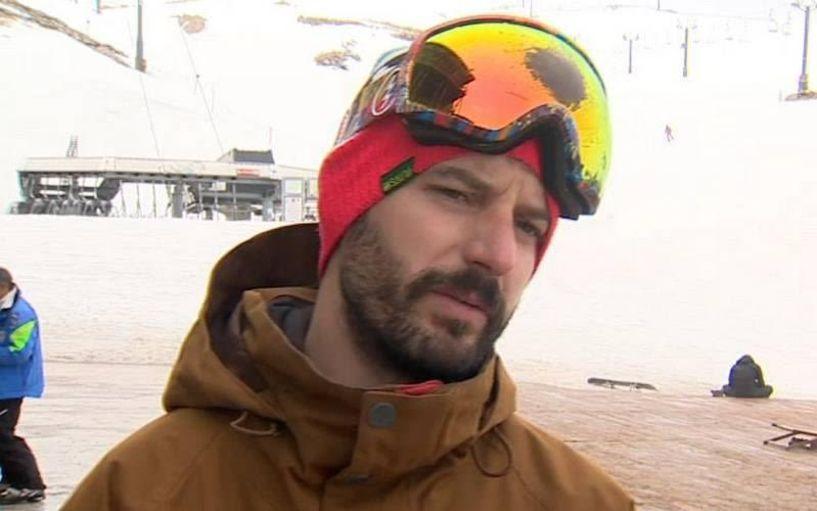 Ο Βεροιώτης Κωνσταντίνος Πετράκης ο μόνος Έλληνας στους Χειμερινούς Παραολυμπιακούς