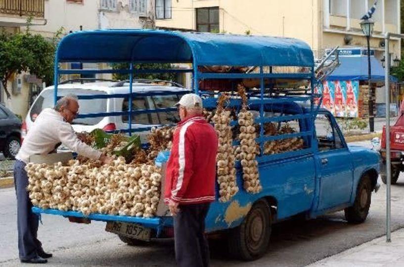 Θεώρηση Επαγγελματικών Αδειών πωλητών πλανοδίου Εμπορίου του Δήμου Βέροιας