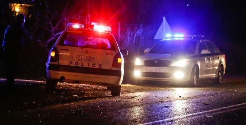 Δυσαρέσκεια Αστυνομικών για την μετακίνηση  συναδέλφων τους, που είχαν βάρδια τη νύχτα  της κλοπής  σε κοσμηματοπωλείο της Αλεξάνδρειας