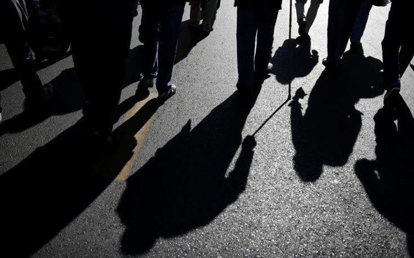 ΟΟΣΑ: Η γήρανση του πληθυσμού αναμένεται να είναι ιδιαίτερα γρήγορη στην Ελλάδα
