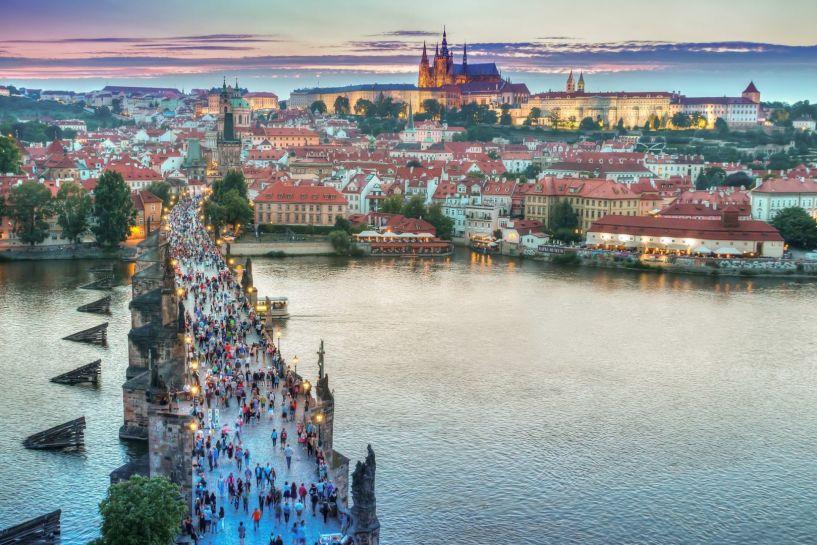Η Εύξεινος Λέσχη Βέροιας σε διεθνές φεστιβάλ χορού στην Πράγα
