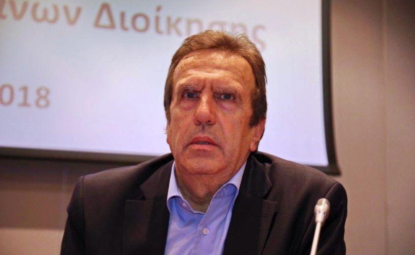 Πρόεδρος ΕΣΕΕ: